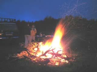 campfire (24k image)